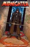 Cover for Midnighter (DC, 2007 series) #3 - Assassin8