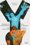 Cover for Y: The Last Man - The Deluxe Edition (DC, 2008 series) #5