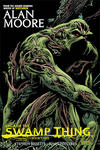 Cover for Saga of the Swamp Thing (DC, 2009 series) #3