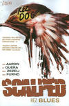 Cover for Scalped (DC, 2007 series) #7 - Rez Blues