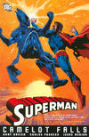 Cover for Superman: Camelot Falls (DC, 2008 series) #1