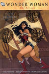 Cover for Wonder Woman: The Circle (DC, 2009 series)