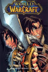 Cover for World of Warcraft (DC, 2008 series) #2