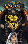 Cover for World of Warcraft (DC, 2008 series) #3