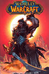 Cover for World of Warcraft (DC, 2009 series) #1