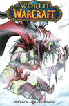 Cover for World of Warcraft (DC, 2009 series) #2