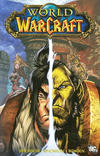 Cover for World of Warcraft (DC, 2009 series) #3