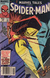 Cover for Marvel Tales (Marvel, 1966 series) #169 [Newsstand Edition]