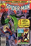Cover for Marvel Tales (Marvel, 1966 series) #139 [Newsstand]