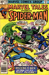 Cover for Marvel Tales (Marvel, 1966 series) #118 [Newsstand]