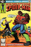 Cover for The Spectacular Spider-Man (Marvel, 1976 series) #53 [Direct]