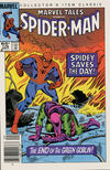Cover Thumbnail for Marvel Tales (1966 series) #179 [Newsstand Edition]