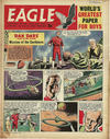Cover for Eagle (Longacre Press, 1959 series) #v11#37