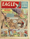 Cover for Eagle (Longacre Press, 1959 series) #v11#34