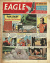 Cover for Eagle (Longacre Press, 1959 series) #v11#45