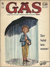 Cover for Gas (Williams, 1962 series) #3/1962