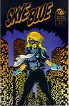Cover for Skye Blue (MU Press, 1992 series) #1