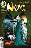 Cover for Nemi (Schibsted, 2006 series) #4/2009