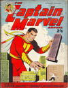 Cover for Captain Marvel Annual (L. Miller & Son, 1953 series) #1954