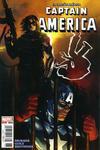 Cover for El Capitán América, Captain America (Editorial Televisa, 2009 series) #27