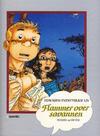 Cover for Edwards eventyrlige liv [Seriesamlerklubben] (Semic, 1992 series) #[1] - Flammer over savannen