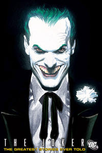 Cover Thumbnail for The Joker: The Greatest Stories Ever Told (DC, 2008 series)