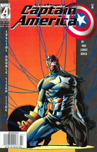 Cover Thumbnail for Captain America (Marvel, 1968 series) #448 [Newsstand]