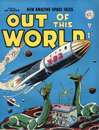 Cover Thumbnail for Out of This World (Alan Class, 1963 series) #1
