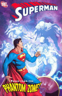 Cover Thumbnail for Superman: Tales from the Phantom Zone (DC, 2009 series)