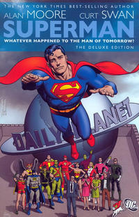 Cover Thumbnail for Superman: Whatever Happened to the Man of Tomorrow? The Deluxe Edition (DC, 2009 series)