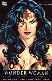 Cover Thumbnail for Wonder Woman: Who Is Wonder Woman? (DC, 2009 series)