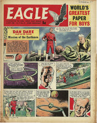 Cover Thumbnail for Eagle (Longacre Press, 1959 series) #v11#37