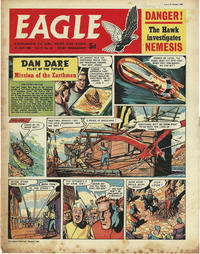 Cover Thumbnail for Eagle (Longacre Press, 1959 series) #v11#44