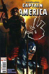 Cover Thumbnail for El Capitán América, Captain America (Editorial Televisa, 2009 series) #27