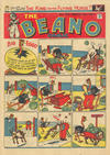 Cover for The Beano Comic (D.C. Thomson, 1938 series) #305