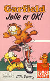 Cover for Humor pocket (Hjemmet / Egmont, 1990 series) #4