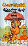 Cover for Humor pocket (Hjemmet / Egmont, 1990 series) #2