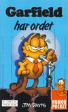 Cover for Humor pocket (Hjemmet / Egmont, 1990 series) #9