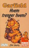 Cover for Humor pocket (Hjemmet / Egmont, 1990 series) #3