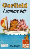 Cover for Humor pocket (Hjemmet / Egmont, 1990 series) #5