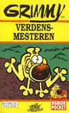 Cover for Humor pocket (Hjemmet / Egmont, 1990 series) #8