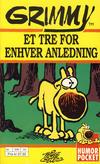 Cover for Humor pocket (Hjemmet / Egmont, 1990 series) #10