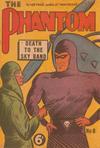 Cover for The Phantom (Frew Publications, 1948 series) #8