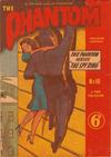 Cover for The Phantom (Frew Publications, 1948 series) #10