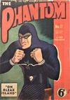 Cover for The Phantom (Frew Publications, 1948 series) #11