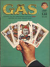 Cover for Gas (Williams, 1962 series) #1/1964