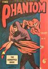 Cover for The Phantom (Frew Publications, 1948 series) #21