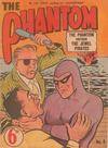 Cover for The Phantom (Frew Publications, 1948 series) #4
