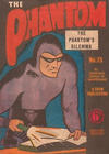 Cover for The Phantom (Frew Publications, 1948 series) #13