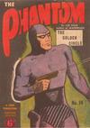 Cover for The Phantom (Frew Publications, 1948 series) #14